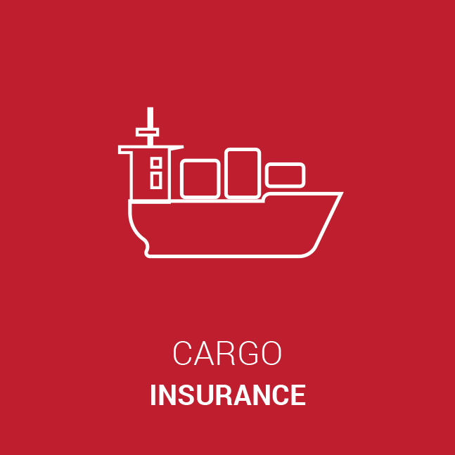 cargo-red