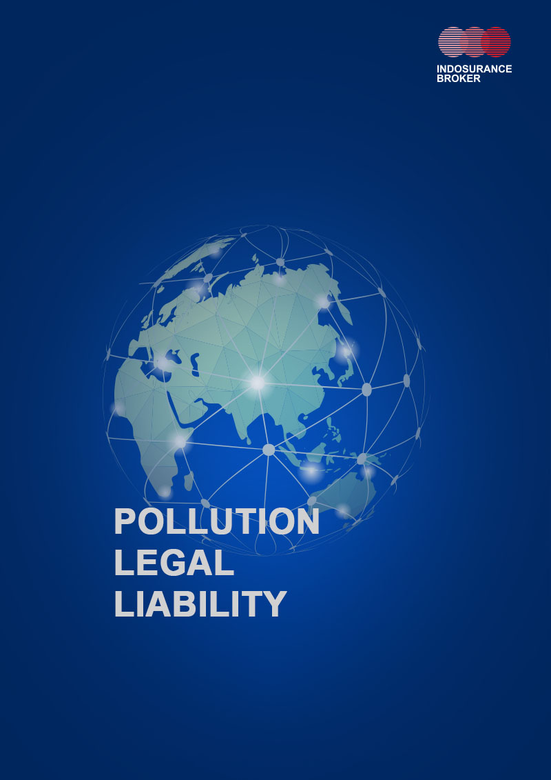 pollution legal liability