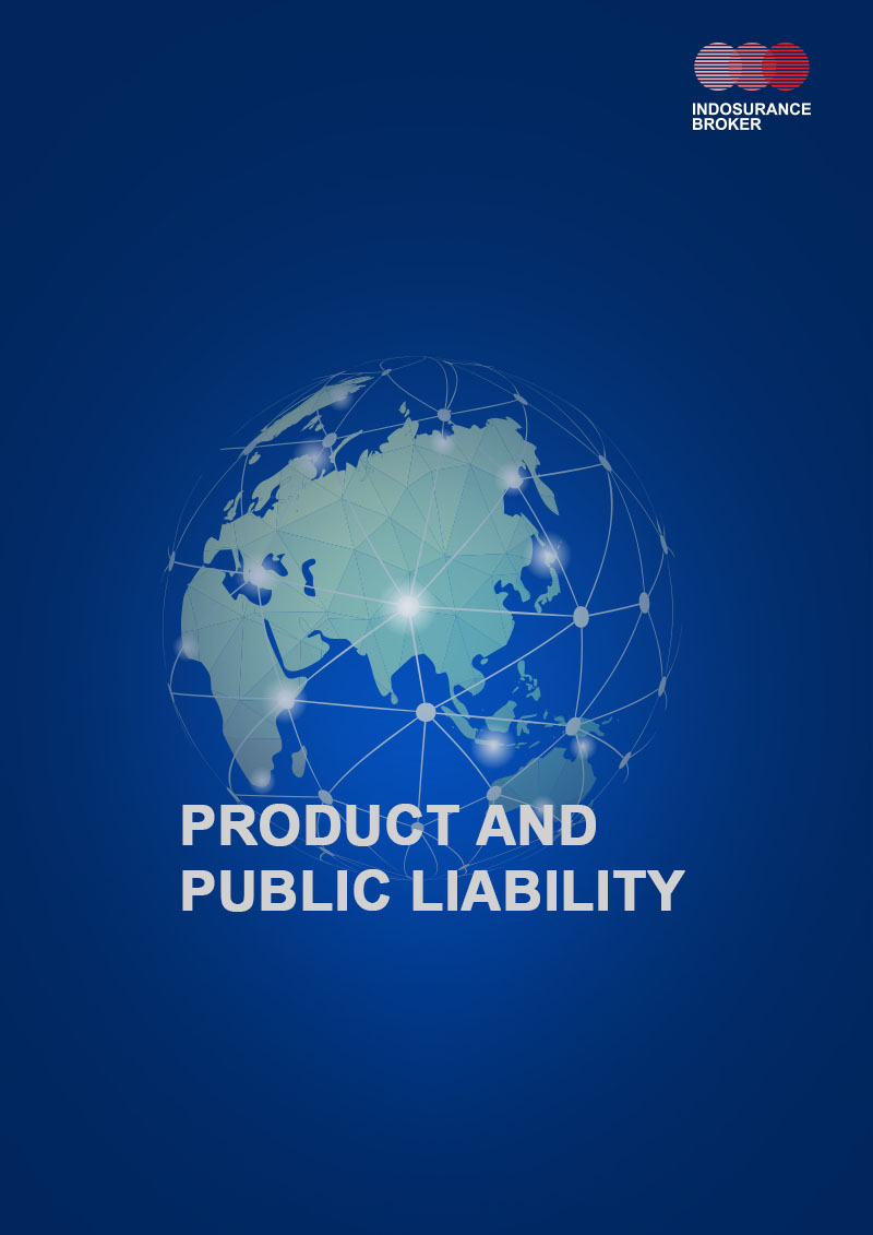 product and public liability