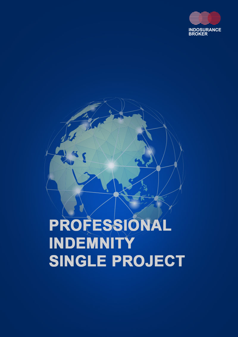 professional indemnity single project